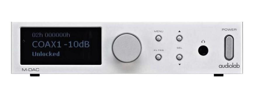 Przetworniki audio