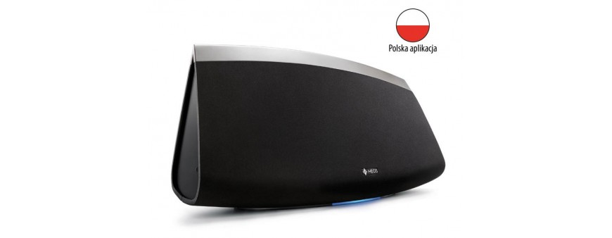 Heos by Denon System