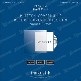 IN-AKUSTIK RECORD COVER PROTECTION