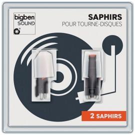 BIGBEN SOUND GAMME SAPHIRS