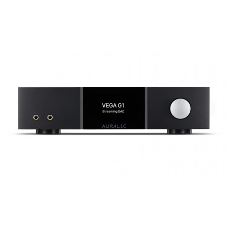 Auralic VEGA G1 – Streaming DAC
