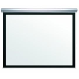 Kauber Blue Label 280x175 16:9 Black Frame