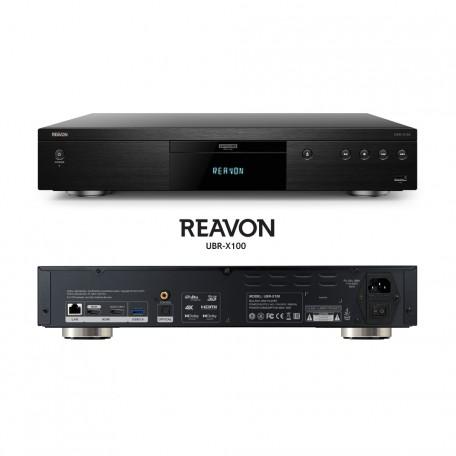 REAVON UBR-X100